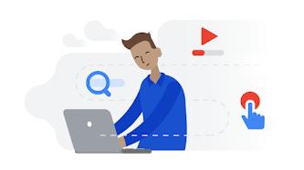 как вести свой блог согласно Google-навыкам